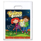 Time to Shine Goodie Bags Halloween Treat Sacks (Set of 12)
