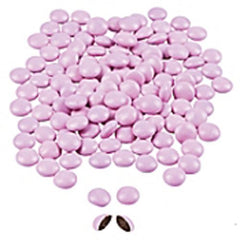 7250 Light Pink Candy-coated Chocolates