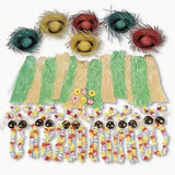 Hula Party Kit for 12