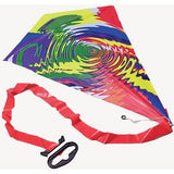 Lot Of 12 Complete Tie Dye Kite Kits