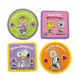 Peanuts Charlie Brown Snoopy Inspirational Spring Magnet Craft Kit