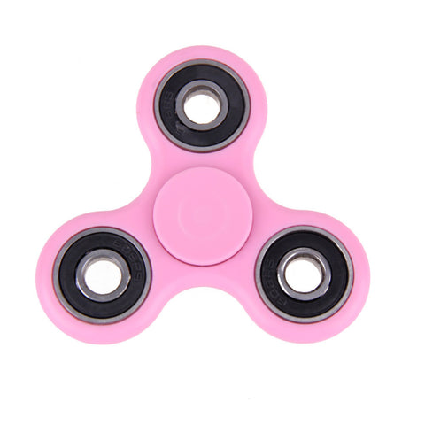 Fidget Spinner Pink Blue Green