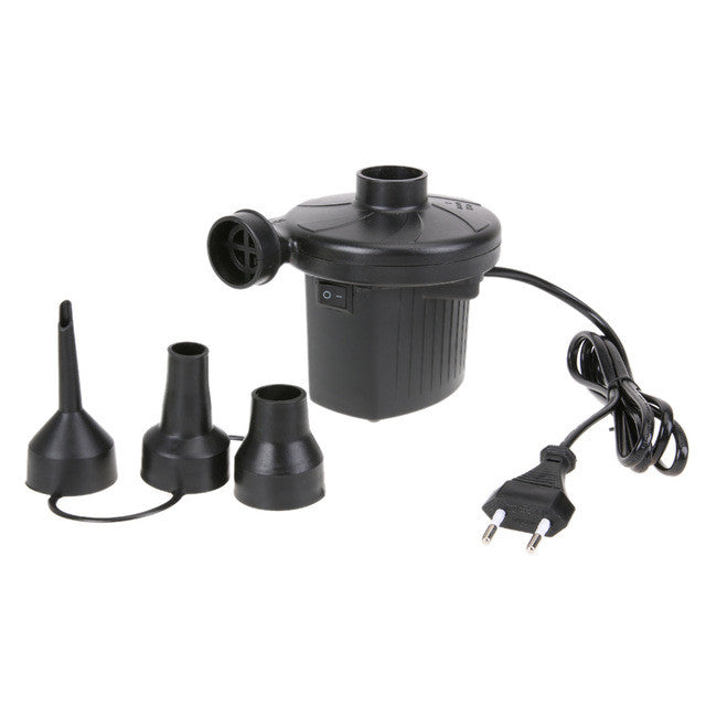 220v Electric Air Pump for Air Mattress