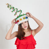 Christmas Decoration Hat Personalized Spring Cap