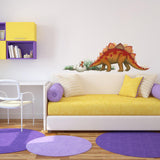 Dino Egg Dinosaur Wall Decal Sticker