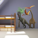 Dinosaur Collection Mural Wall Decals Stickers Combo