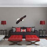 Eagle Bird Wall Decal Sticker
