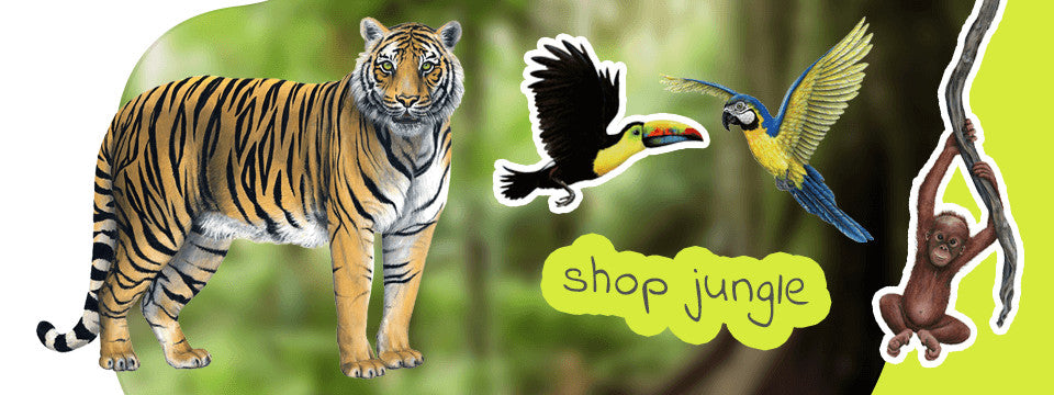 Shop Jungle