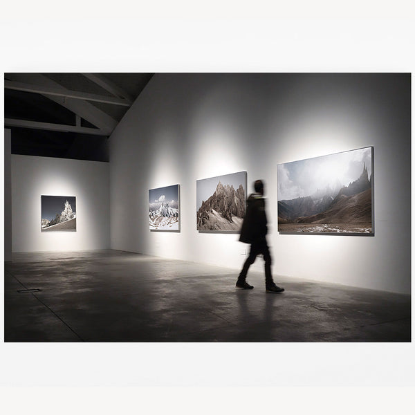 "Michael Najjar ""high altitude"" series 2008-2010"