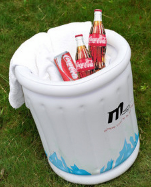 M-Spa Inflatable Cooler