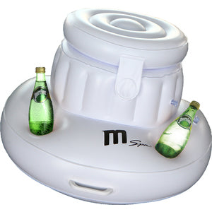 Mspa Ice Box and Snack holder