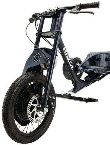Razo DXT Electric Drift Trike