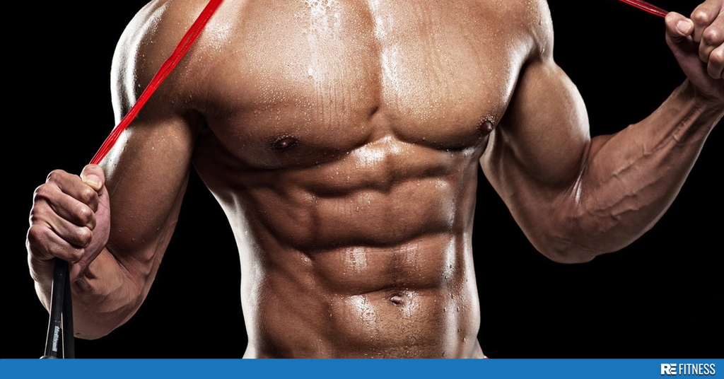 TOP 10 ADVANCED AB WORKOUTS