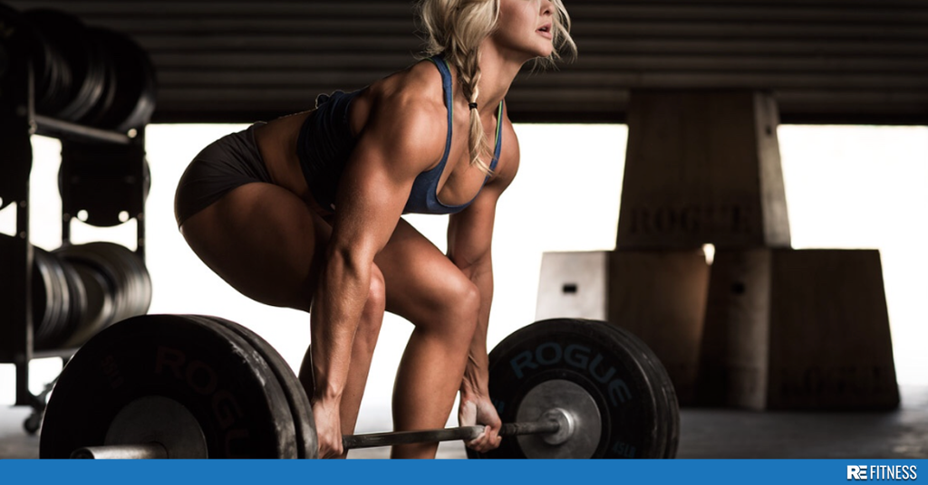 3 Proven Strategies to Liven Up Your Deadlift