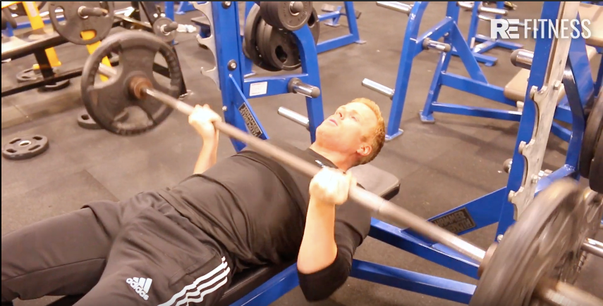 HOW TO DO REVERSE GRIP BENCH PRESS