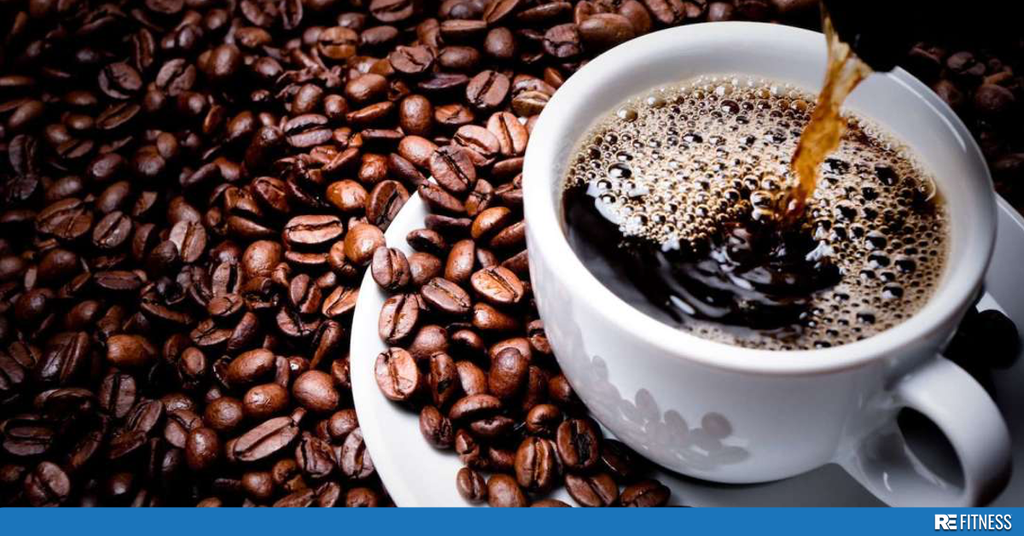 5 Benefits of Coffee: Drink Up