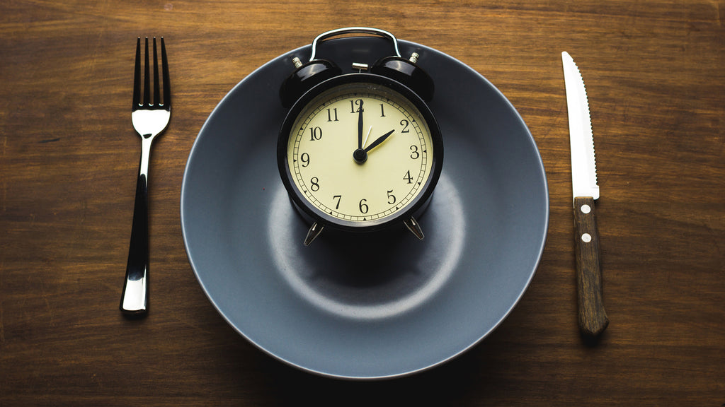 INTERMITTENT FASTING: FULL GUIDE