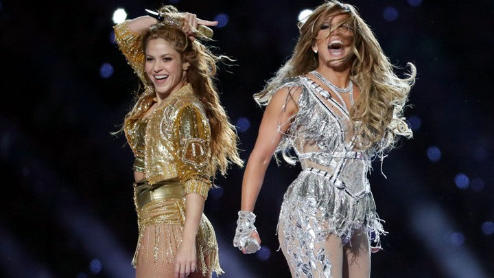 HOW TO GET A BODY LIKE J-LO & SHAKIRA | SECRETS REVEALED