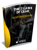 The 7 Laws Of Lean™