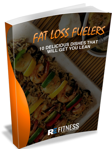 Fat Loss Fuelers™