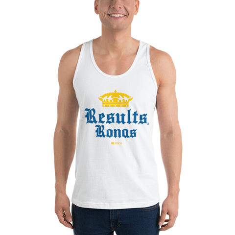 RESULTS & RONAS LIMITED TANK