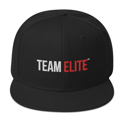 TE LIMITED EDITION SNAP BACK