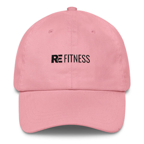 RE FITNESS GG CAP