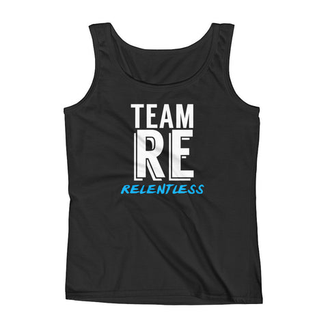 WOMEN'S RELENTLESS TIGHT TANK