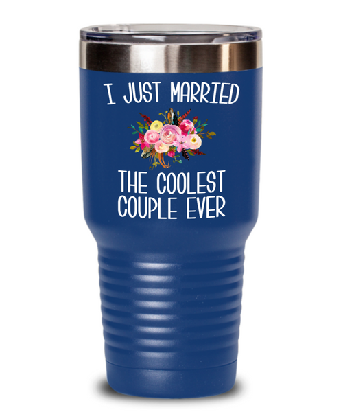 Wedding Officiant Tumbler Thank You Gift Idea Justice of the Peace Mug Marriage Travel Coffee Cup BPA Free