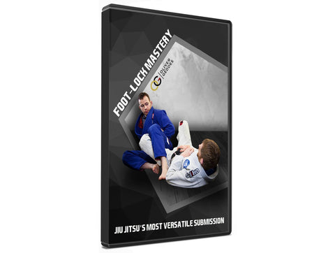 Footlock Mastery - Digital Download