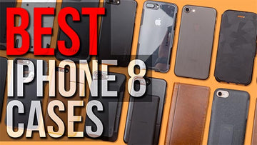 Best iPhone SE 2/8/7 Cases - 2020