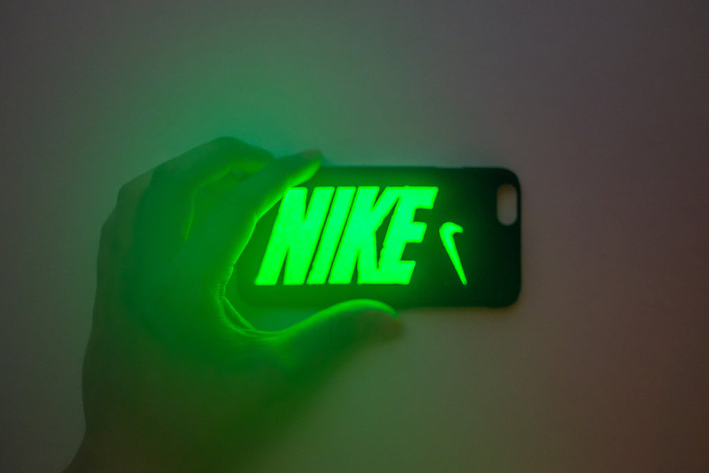 How to Make a Glow in the Dark iPhone Case