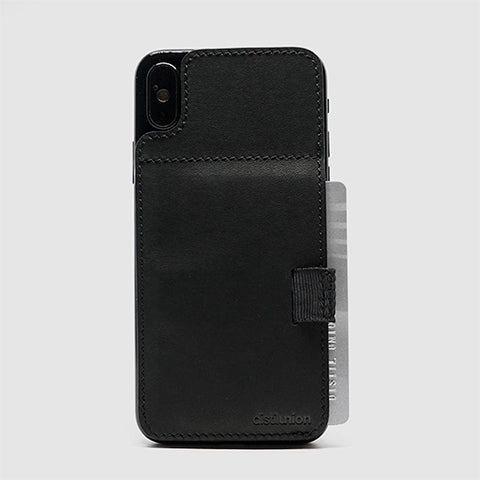Distil Union Stick-On for iPhone XS