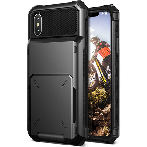 Lumion Chinook Case for iPhone X