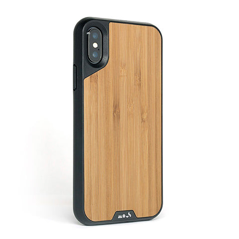 Mous Limitless Case 2.0 for iPhone XS