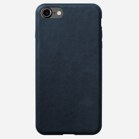 Nomad Leather Case for iPhone 8