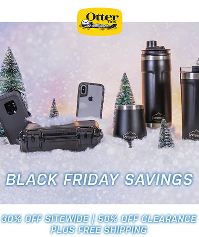 OtterBox Black Friday Cyber Monday Sale