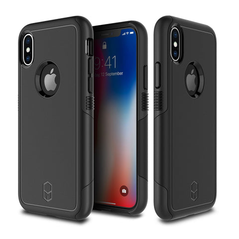 Patchworks Level Aegis Case for iPhone X