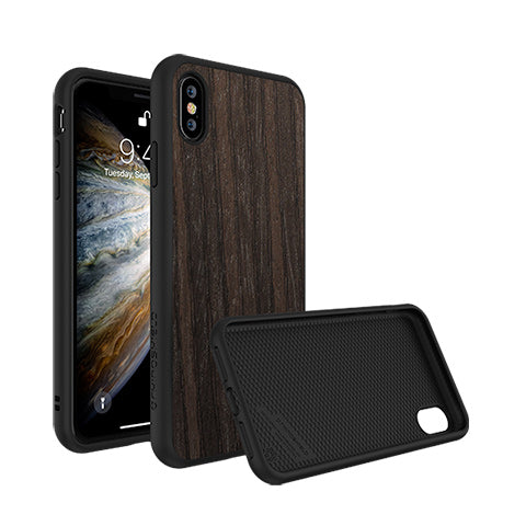 RhinoShield SolidSuit Case for iPhone XS