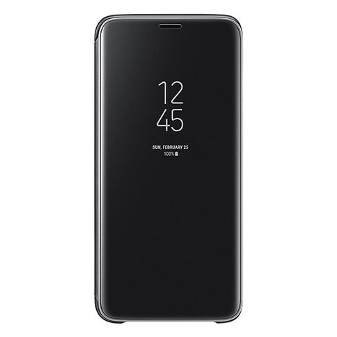 Samsung Clear View Standing Case for Samsung S9
