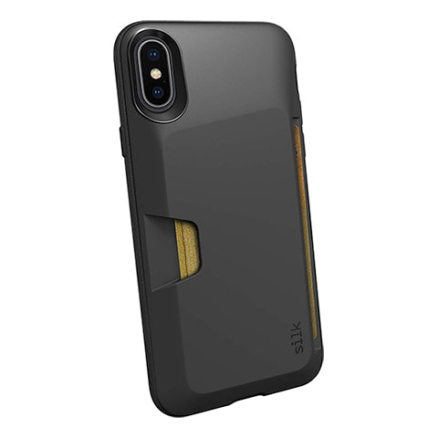 Silk Wallet Vol. 1 Case for iPhone XS