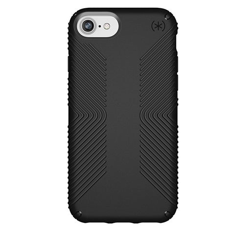 Speck Presidio Grip Case for iPhone 8