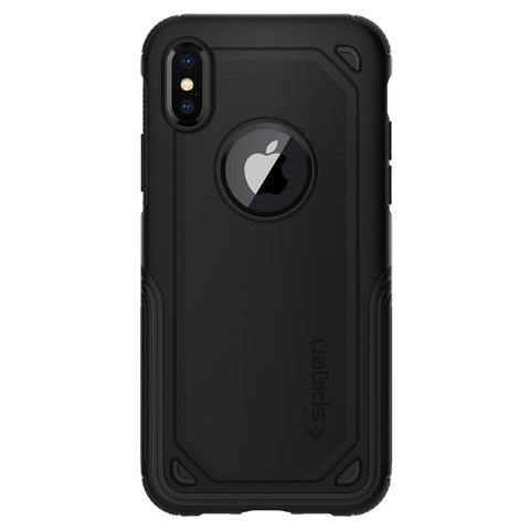 Spigen Hybrid Armor Case for iPhone X