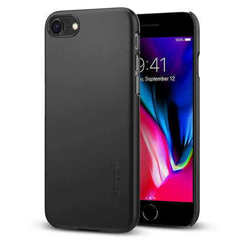 Spigen Thin Fit Case for iPhone 8