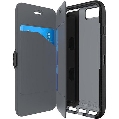 Tech21 Evo Wallet Case for iPhone 8