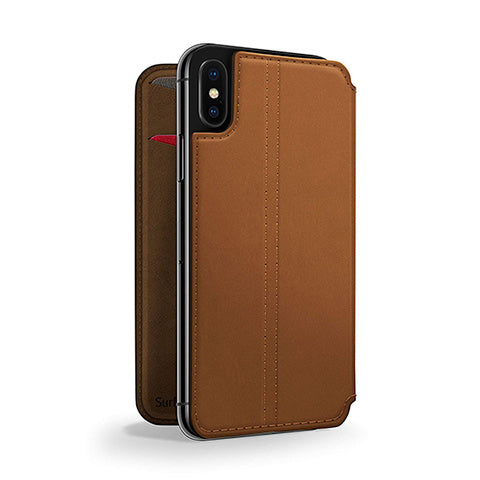 Twelve South SurfacePad Case for iPhone XS