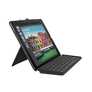 "Logitech Slim Combo Keyboard Case for 12.9"" iPad Pro"