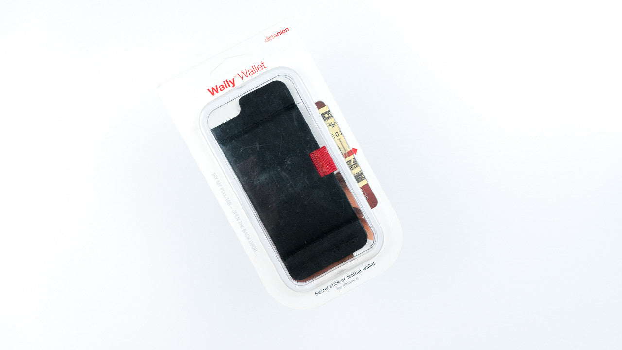 82debc4d075578 Wally Stick-On Wallet Skin for iPhone 6/6s – EXCESSORIZE ME.