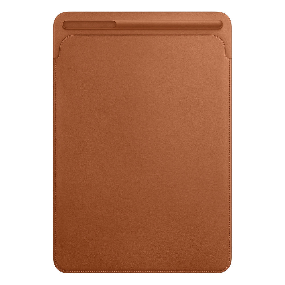 "Apple Leather Sleeve for 10.5"" iPad Pro"