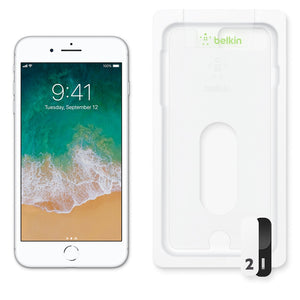 Belkin Anti-Glare Screen Protector for iPhone 7/8 Plus